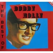 "Buddy Holly - The Best Of Buddy Holly, 2LP, vinila plates, 12"" vinyl record"