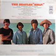 "The Beatles - Help! (The Original Motion Picture Soundtrack), LP, vinila plate, 12"" vinyl record"