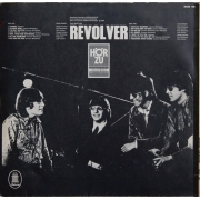 "The Beatles - Revolver, LP, vinila plate, 12"" vinyl record"