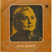 """Anta Klints - Anta Klints, LP, vinila plate, 12"""" vinyl record"""