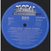 "Donna Summer - Disco Queen, LP, vinila plate, 12"" vinyl record"