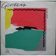 "Genesis - Abacab, LP, vinila plate, 12"" vinyl record"