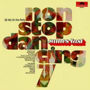 "James Last - Non Stop Dancing 7, LP, vinila plate, 12"" vinyl record"