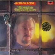 "James Last - Rußland Erinnerungen, LP, vinila plate, 12"" vinyl record"