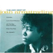 "Joan Armatrading - The Very Best Of Joan Armatrading, LP, vinila skaņuplate, 12"" vinyl record"