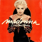 "Madonna - You Can Dance, LP, vinila plate, 12"" vinyl record"