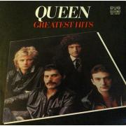 "Queen - Greatest Hits, 2LP, vinila skaņuplates, 12"" vinyl record"