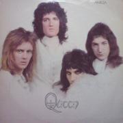 """Queen - Queen, LP, vinila plate, 12"""" vinyl record"""