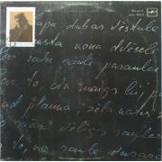 "Rodrigo Fomins - Vēstule, LP, vinila plate, 12"" vinyl record"