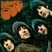 "The Beatles - Rubber Soul, LP, vinila plate, 12"" vinyl record"