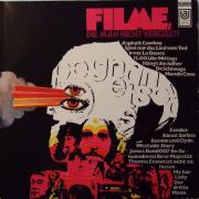 "Filme, Die Man Nicht Vergisst - Various Artists, 2LP, vinila plates, 12"" vinyl record"
