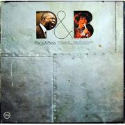 "Ella Fitzgerald & Louis Armstrong – Porgy & Bess, 2x LP, Box set, vinila skaņuplates, 12"" vinyl record"