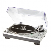 Audio-Technica, Turntables, AT-LP120-USBHC (NEW)