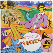 "The Beatles ‎– A Collection Of Beatles Oldies, LP, vinila skaņuplate, 12"" vinyl record"