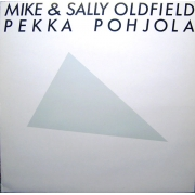 "Mike Oldfield, Sally Oldfield, Pekka Pohjola ‎– Mike & Sally Oldfield, Pekka Pohjola, LP, vinila skaņuplate, 12"" vinyl record"