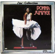"Donna Summer ‎– Star-Collection, LP, Vinila Skaņuplate, 12"" vinyl record"
