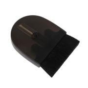 Antistatiska karbona birstīte skaņuplatēm 5cm (no brand), vinyl record brush