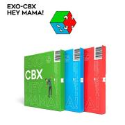 EXO-CBX - Hey Mama! , CD, Digital Audio Compact Disc