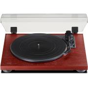 TEAC TN-180BT skaņuplašu atskaņotājs + *DĀVANĀ 10 skaņuplates!, Turntable System , Vinyl Player (new, unused)