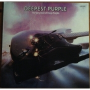 "Deep Purple - Deepest Purple : The Very Best Of Deep Purple, LP, vinila plate, 12"" vinyl record"
