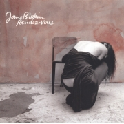 Jane Birkin - Rendez-vous, CD, Digital Audio Compact Disc
