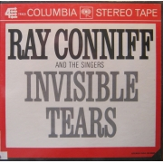 Ray Conniff And The Singers - Invisible Tears, Reel-To-Reel, 4-track tape, tape, magnetafona lenta