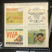 Ray Conniff And The Singers - Young At Heart, Reel-To-Reel, 4-track tape, tape, magnetafona lenta
