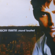 Ricky Martin - Sound Loaded, CD, Digital Audio Compact Disc