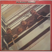 "The Beatles - 1962-1966, 2LP, vinila plate, 12"" vinyl record"