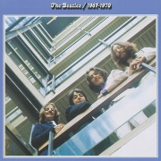 The Beatles - 1967-1970, 2CD, Digital Audio Compact Disc