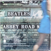 "The Beatles - Abbey Road, LP, vinila plate, 12"" vinyl record"