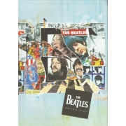 The Beatles - Anthology , 5DVD Box, Digital Video Disc