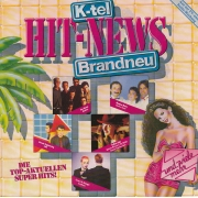 "Various - K-Tel Hit-News Brandneu, LP, vinila plate, 12"" vinyl record"