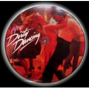 "More Dirty Dancing - Various Artists, LP, vinila plate, 12"" picture disc vinyl record"