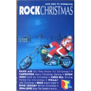 Various - Rock Christmas, audio kasete, MC/ Music Cassette, tape