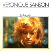"Véronique Sanson - Le Maudit, LP, vinila plate, 12"" vinyl record"