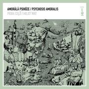 """Amorālā Psihoze - Piena Ceļš , LP, vinila plate, 12"""" vinyl record"""