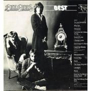 """Bee Gees - Best, LP, vinila plate, 12"""" vinyl record"""
