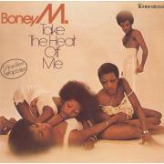 """Boney M. - Take The Heat Off Me, LP, vinila plate, 12"""" vinyl record"""