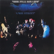 "Crosby, Stills, Nash & Young - 4 Way Street, 2LP, vinila plates, 12"" vinyl record"