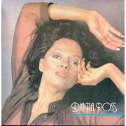 "Diana Ross - Diana Ross, LP, vinila plate, 12"" vinyl record"