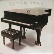 """Elton John - Here And There, LP, vinila skaņuplate, 12"""" vinyl record"""
