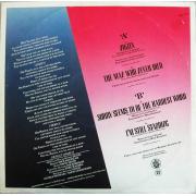 """Elton John - Nikita, Maxi-Single, 45 RPM, 12"""" vinyl record"""