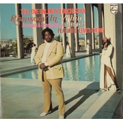 "Barry White, Love Unlimited Orchestra - Rhapsody In White, LP, vinila plate, 12"" vinyl record"