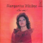 "Margarita Vilcāne - Cher Ami, LP, vinila plate, 12"" vinyl record"