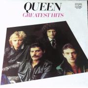 "Queen - Greatest Hits, LP, vinila plate, 12"" vinyl record"