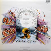 "Queen - Innuendo, LP, vinila plate, 12"" vinyl record"