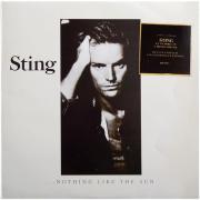 """Sting - ...Nothing Like The Sun, 2LP, vinila skaņuplates, 12"""" vinyl record"""