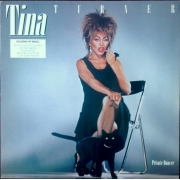 "Tina Turner - Private Dancer, LP, vinila plate, 12"" vinyl record"