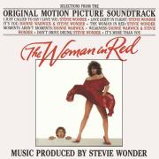 "The Woman In Red - Original Motion Picture Soundtrack, LP, vinila plate, 12"" vinyl record"